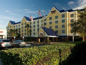 Fairfield Inn & Suites by Marriott Orlando Lake Buena Vista