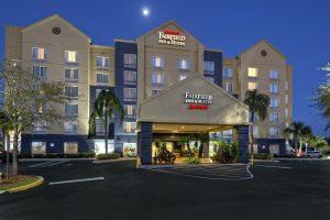 Fairfield Inn and Suites by Marriott Orlando Near Universal Orlando