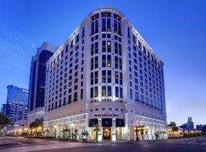Hotéis – Downtown Orlando