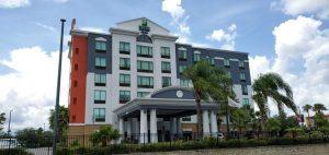 Holiday Inn Express-International Drive