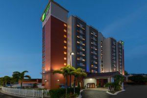 Holiday Inn Express & Suites – Nearest Universal Orlando
