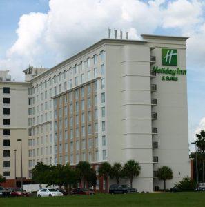 Holiday Inn & Suites Orlando Universal