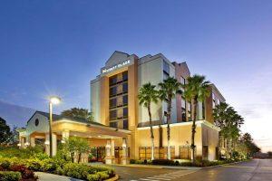 Hyatt Place – Orlando Convention Center