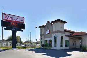 Red Roof Inn Orlando South – Florida Mall