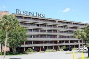 Rosen Inn International Near The Parks