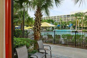 Sheraton Orlando Lake Buena Vista Resort