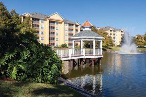 Sheraton Vistana Resort Villas Near Disney