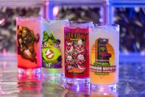 Opções gastronômicas do Halloween Horror Nights 2019