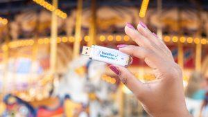 Disney PhotoPass Archive USB
