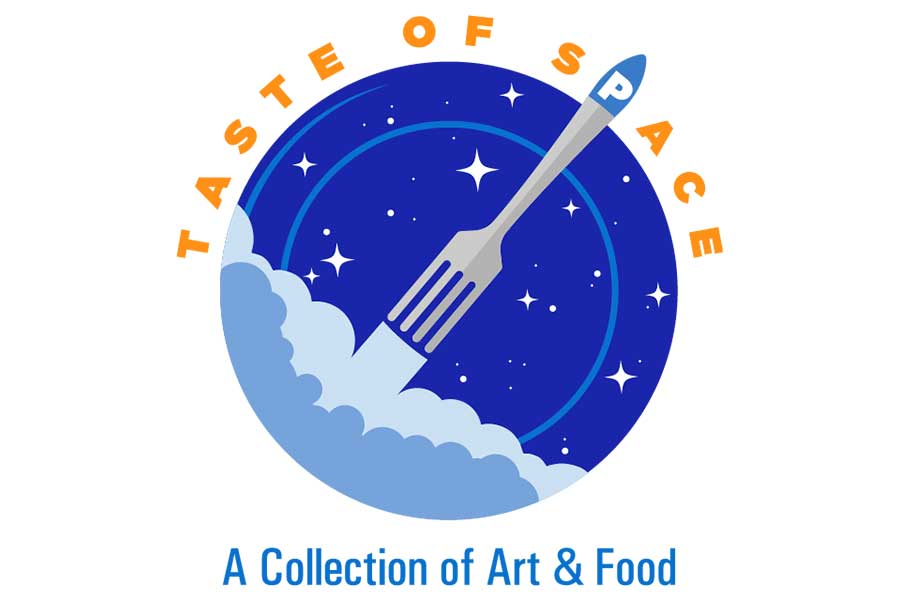 NASA Kennedy Space Center Visitor Complex promove evento Taste of Space