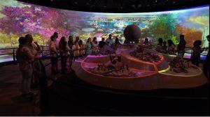 Walt Disney Imagineering Presents the Epcot