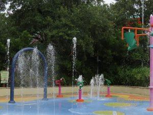 Bert & Ernie's Watering Hole