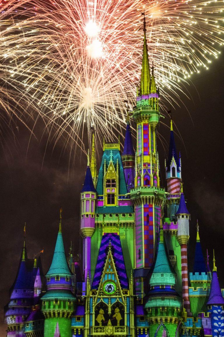 Disney Very Merriest After Hours