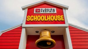 Florida Prepaid Schoolhouse
