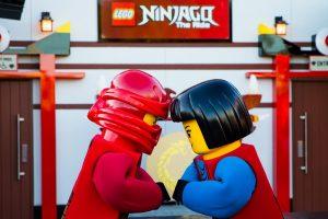 Lego Ninjago Days