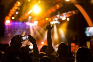 All-American Rejects e Diana Ross cancelaram as suas apresentações no Mardi Gras da Universal