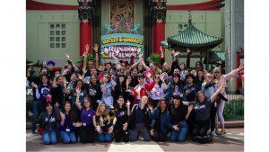 A mais recente atração da Disney causa impacto especial nos estudantes do Condado de Osceola