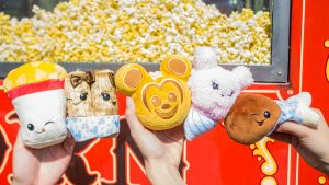 Conheça a nova coleção Disney Parks Wishables inspirada nas suas guloseimas prediletas!