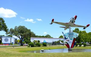 SUN 'n FUN Aerospace Expo acontece de 31 de março a 5 de abril
