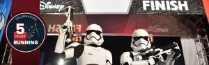 Star Wars Rival Run Weekend foi cancelado