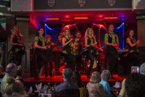 O Mighty St. Patrick's Festival está de volta ao Raglan Road Irish Pub & Restaurant