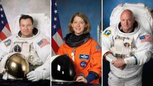 Entrada de novos astronautas no Hall da Fama da NASA é adiada