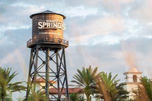 A loja Fit2Run está retornando a Disney Springs