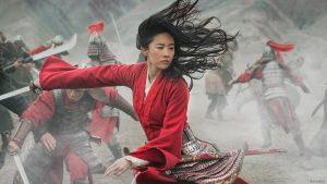 Prévia de Mulan será exibida na atração Walt Disney Presents