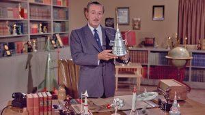 Nova série sobre os primeiros astronautas americanos estreia no Disney+