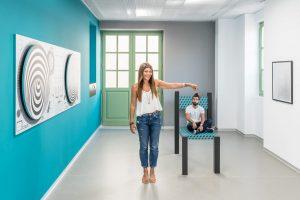 ICON Park recebe Museum of Illusions Orlando em 9 de janeiro de 2021