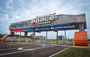 Kennedy Space Center inicia próxima fase de reabertura