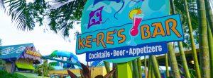 Ke-Re's Bar