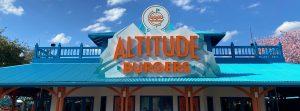 Altitude Burgers