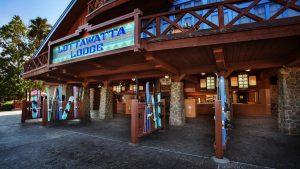 Lottawatta Lodge