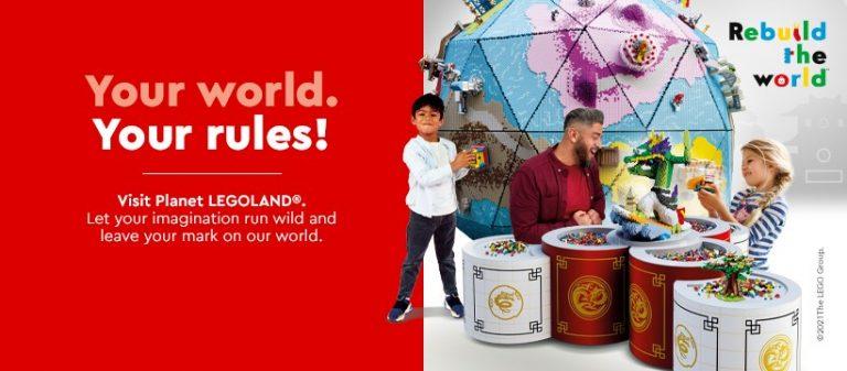 Planet Legoland