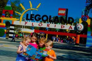 The LEGOLAND Story
